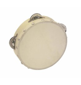 DIMAVERY DIMAVERY DTH-604 Tambourine 15 cm