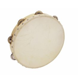 DIMAVERY DIMAVERY DTH-106 Tambourine 25 cm