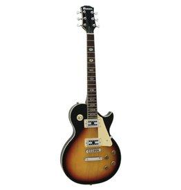 DIMAVERY DIMAVERY LP-700 E-Guitar, sunburst