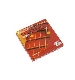 DIMAVERY DIMAVERY Stringset E-Guitar, 010-052