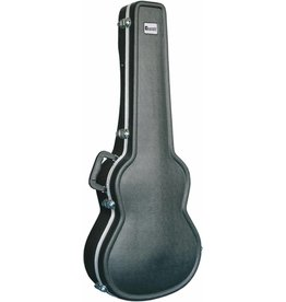 DIMAVERY DIMAVERY ABS Case for classic-guitar