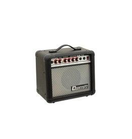 DIMAVERY DIMAVERY GA-15 E-guitar amp 15W