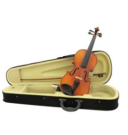 DIMAVERY DIMAVERY Violin 3/4 with bow in case