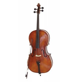 DIMAVERY DIMAVERY Cello 4/4 with soft-bag