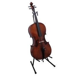 DIMAVERY DIMAVERY Stand for Cello / Double Bass