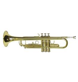 DIMAVERY DIMAVERY TP-10 Bb Trumpet, gold