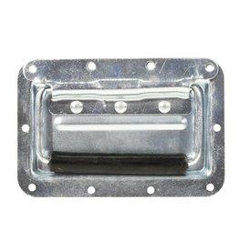 ACCESSORY Hinged case handle, zinc