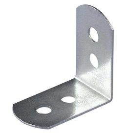 ACCESSORY Corner brace high, holes