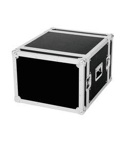 ROADINGER ROADINGER Amplifier rack PR-2, 8U, 47cm deep