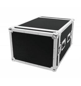 ROADINGER ROADINGER Amplifier rack PR-2ST, 8U, 57cm deep
