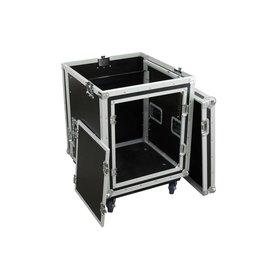 ROADINGER ROADINGER Special combo case Pro, 8U wheels