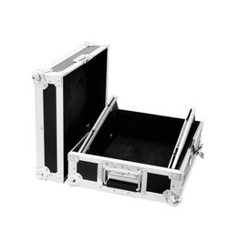 ROADINGER ROADINGER Mixer case Road MCB-12 sloping 8U black