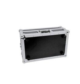 ROADINGER ROADINGER Mixer case Pro MCB-19,sloping,black,6U
