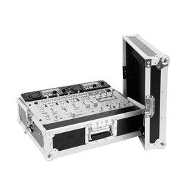 ROADINGER ROADINGER Mixer case Pro MCV-19, variable black 8U
