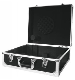 ROADINGER ROADINGER Turntable case black -S-