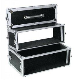 ROADINGER ROADINGER Double CD player case Tour Pro 3U black