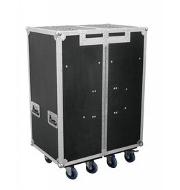 ROADINGER ROADINGER Universal roadie case double drawer DD-1
