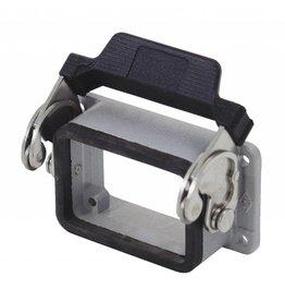ILME ILME Attachment casing for 6-pin open below