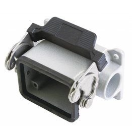 ILME ILME Base casing for 6-pin, 1x PG 16