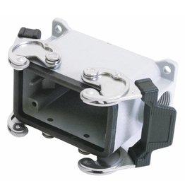 ILME ILME Base casing for 10-pin, 1xPG 16