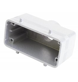 ILME ILME Socket casing for 16-pin, PG 21, straigh