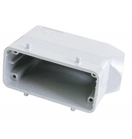 ILME ILME Socket casing,for 16-pin, PG21,angle