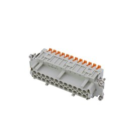 ILME ILME Squich socket insert 24-pin 16A 500V