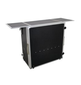 ROADINGER ROADINGER DJ desk foldable 1480x510x930mm