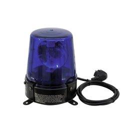 EUROLITE EUROLITE Police Light DE-1 blue