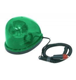 EUROLITE EUROLITE Police beacon STA-1221 green 12V/21W