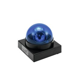 EUROLITE EUROLITE LED Buzzer-police light blue