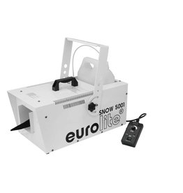 EUROLITE EUROLITE Snow 5001 Snow machine