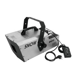 EUROLITE EUROLITE Snow 6001 Snow machine