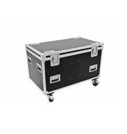 ROADINGER ROADINGER Flightcase for 4x DMH90/150/DMB60/PLB230