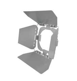 EUROLITE EUROLITE Barndoors LED ML-56 spot sil