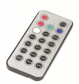 EUROLITE EUROLITE IR-4 Remote Control