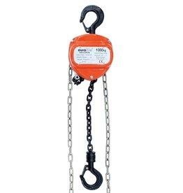 EUROLITE EUROLITE Chain hoist 10M/1.0T