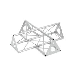 DECOTRUSS DECOTRUSS SAC-41 crossing 4-way silver