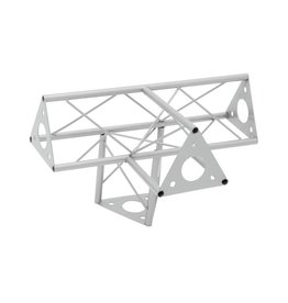 DECOTRUSS DECOTRUSS SAT-43 4-way piece / silver