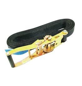 SHZ SHZ Clamping belt S800 ratchet 8m/50mm black