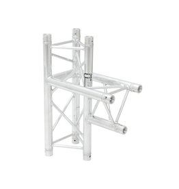 ALUTRUSS ALUTRUSS TRILOCK E-GL33 T-37 3-way T-piece