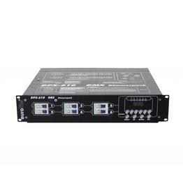 EUROLITE EUROLITE DPX-610 DMX dimmer pack