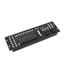 EUROLITE EUROLITE DMX Operator 240 controller