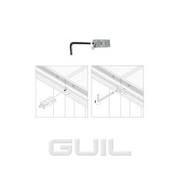 GUIL GUIL TMU-01/440 Profile connector