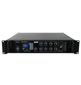 OMNITRONIC OMNITRONIC MP-500P PA mixing amplifier