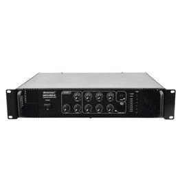 OMNITRONIC OMNITRONIC MPZ-250.6 PA mixing amplifier