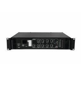 OMNITRONIC OMNITRONIC MPZ-650.6P PA mixing amplifier