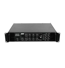 OMNITRONIC OMNITRONIC MPVZ-180.6 PA mixing amplifier