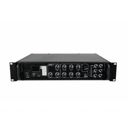 OMNITRONIC OMNITRONIC MPVZ-350.6P PA mixing amp