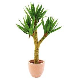 EUROPALMS EUROPALMS Yucca palmbush, 105cm